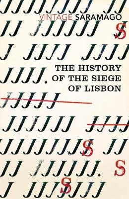 The History of the Siege of Lisbon -