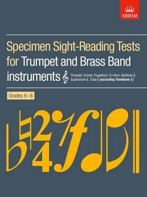 Specimen Sight-Reading Tests - pr_274087