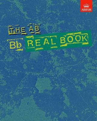 The AB Real Book, B flat -