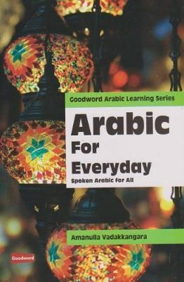 Arabic For Every Day -