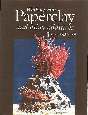 Working With Paperclay and Other Additives - pr_249690