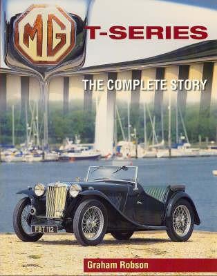 MG T-Series - pr_207700