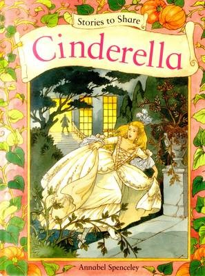 Stories to Share: Cinderella (giant Size) - pr_248309