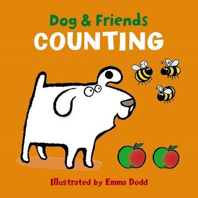Dog & Friends: Counting -