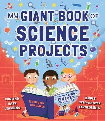 My Giant Book of Science Projects - pr_51014