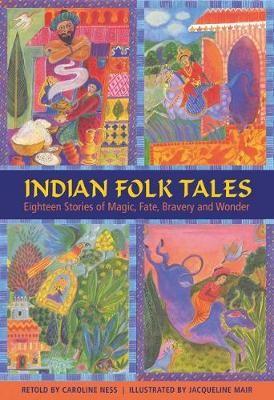 Indian Folk Tales -