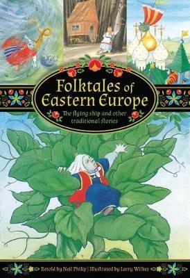 Folktales of Eastern Europe -