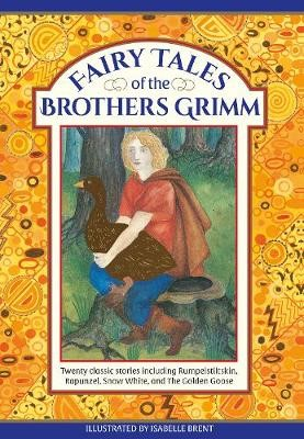 Fairy Tales of The Brothers Grimm - pr_417627
