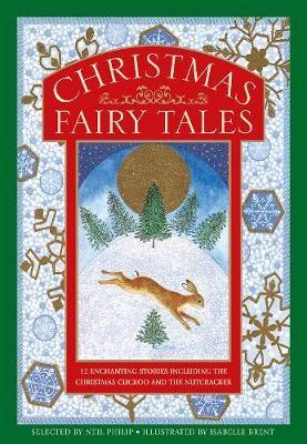 Christmas Fairy Tales -