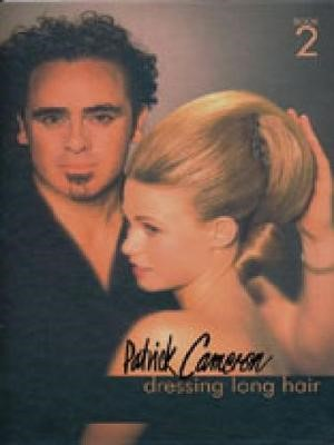 Patrick Cameron: Dressing Long Hair Book 2 - pr_1805638