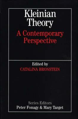 Kleinian Theory - pr_344338
