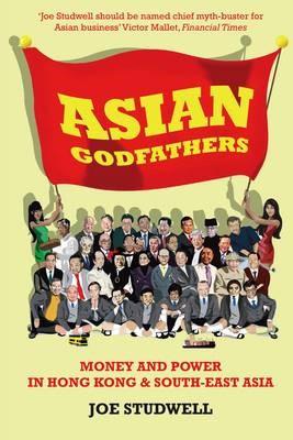 Asian Godfathers -