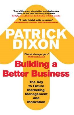 Building A Better Business - pr_284883