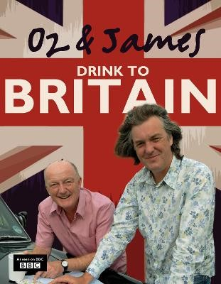Oz and James Drink to Britain - pr_272643