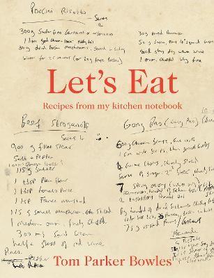 Let's Eat -