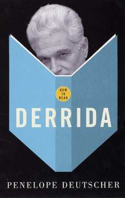 How To Read Derrida -