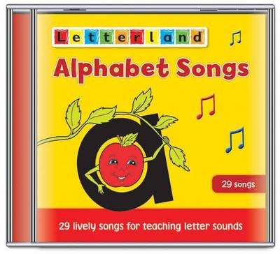 Alphabet Songs - pr_19057