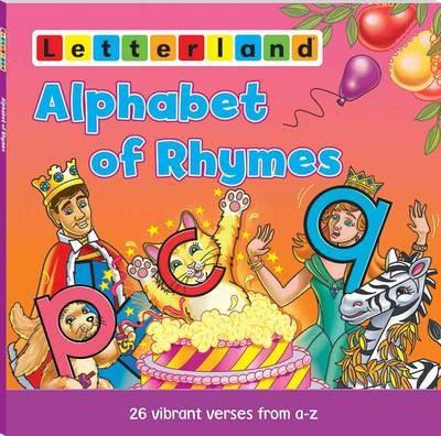 An Alphabet of Rhymes -