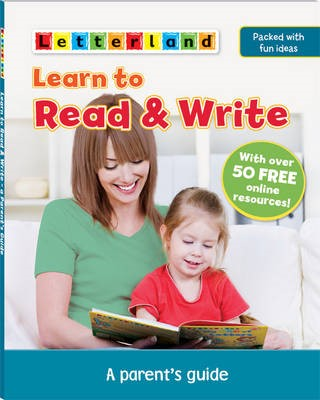 Learn to Read & Write - pr_238107