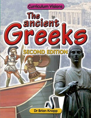 The Ancient Greeks - pr_36700