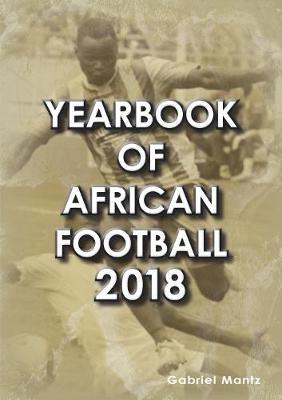 Yearbook of African Football 2018 - pr_227464