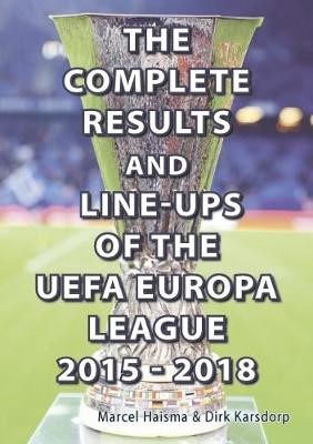 The Complete Results & line-ups of the UEFA Europa League 2015-2018 - pr_26981