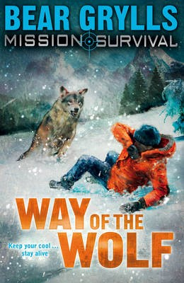 Mission Survival 2: Way of the Wolf -