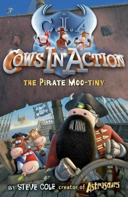 Cows In Action 7: The Pirate Mootiny -