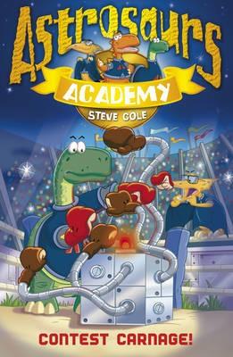 Astrosaurs Academy 2: Contest Carnage! - pr_61560