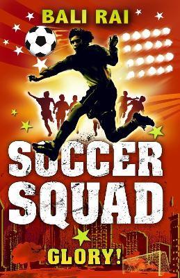 Soccer Squad: Glory! -