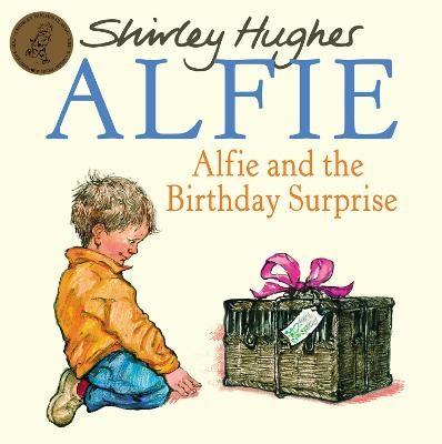 Alfie & The Birthday Surprise -