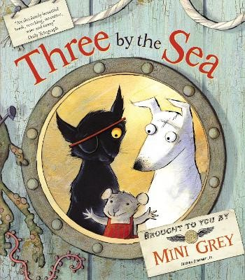 Three By the Sea -
