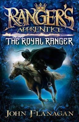 Ranger's Apprentice -