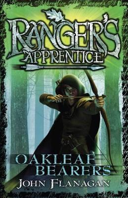 Ranger's Apprentice 4 -