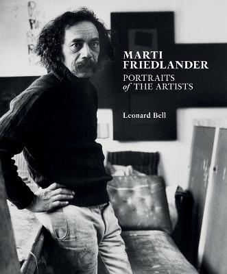 Marti Friedlander -