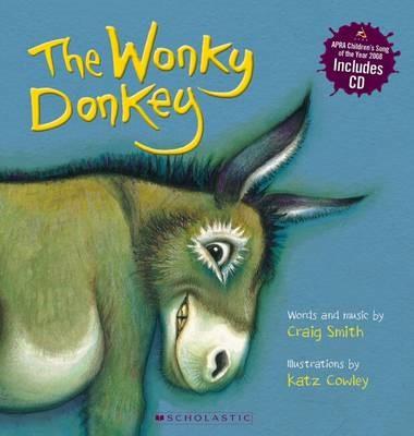 The Wonky Donkey -