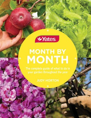 Yates Month by Month -
