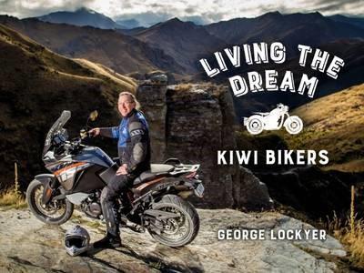 Living the Dream -