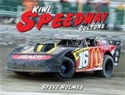 Kiwi Speedway Culture -