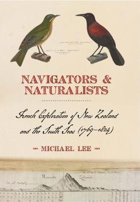 Navigators & Naturalists -