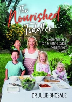 The Nourished Toddler -