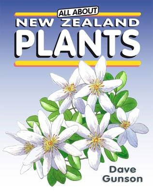 All About New Zealand Plants - pr_1867060