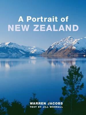 A Portrait of New Zealand -