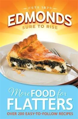 Edmonds More Food for Flatters -