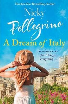 A Dream of Italy -