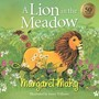 A Lion in the Meadow -