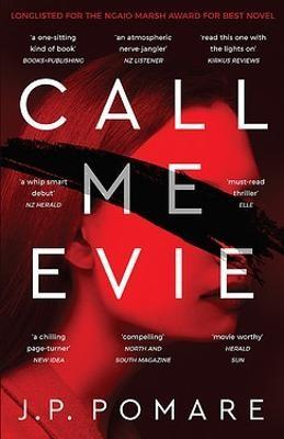 Call Me Evie -