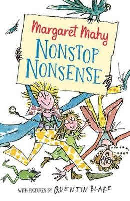 Nonstop Nonsense -