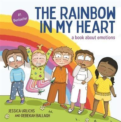 The Rainbow in My Heart -
