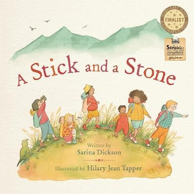 A Stick and a Stone -